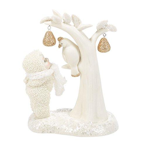 Dream 12 Days Partridge Pear Tree Figurine