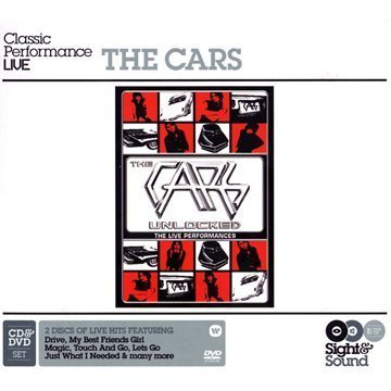 The Cars - Unlocked - Zortam Music