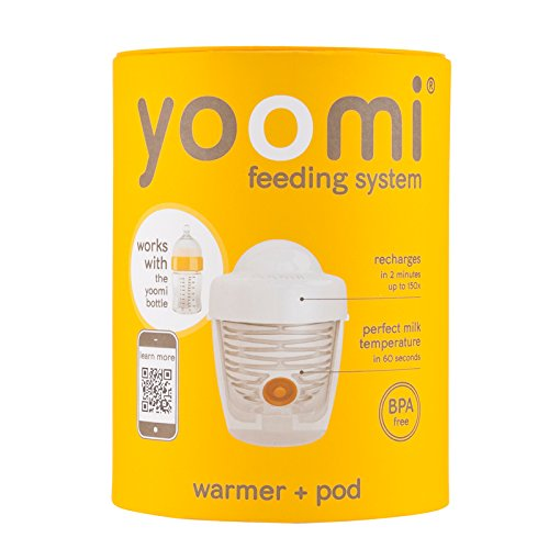 Yoomi Heating Pod + Warmer