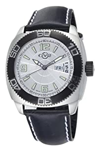 GV2 by Gevril Men's 8703 Hercules Dress Watch from GV2 by Gevril