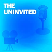 The Uninvited: Classic Movies on the Radio  by Screen Director's Playhouse Narrated by Ray Milland
