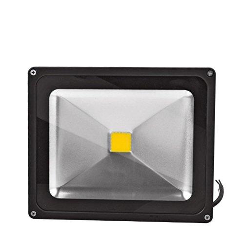 30W Ip65 Warm White 2700Lm Waterproof Led Garden Outdoor Security Spot Light Flood Light