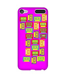 Tools (136) Apple iPod Touch (6th Generation) Case