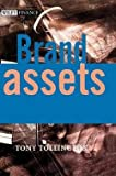 img - for Brand Assets (Hardcover)--by Tony Tollington [2002 Edition] book / textbook / text book