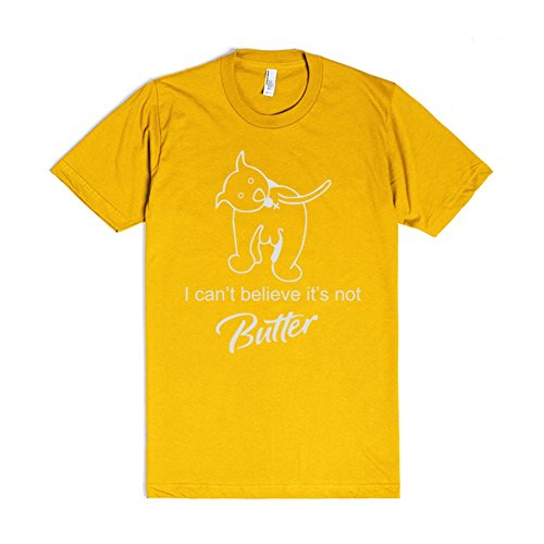 i-cant-believe-its-not-butter-m-gold-t-shirt