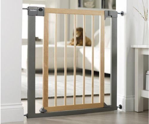 Easy Step Baby Gate front-942909