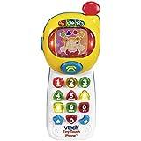 VTech Tiny Touch Phone