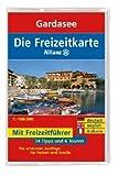 Die Allianz Freizeitkarte Gardasee 1:100 000