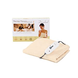 Dreamland Thermo Therapy Heat Pad: Amazon.co.uk: Kitchen