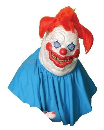 Costumes For All Occasions Ta384 Killer Klowns Fatso Mask