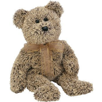 1 X TY Beanie Baby - HARRY the Bear