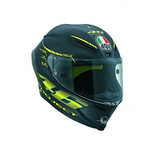 AGV-Casco-Runway-GP-E2205-Top-W-color-NegroAmarillo-talla-6