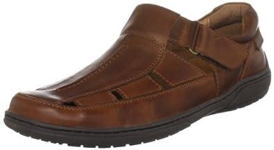 Pikolinos Habana 03J-6935_V13 - Sandalias de cuero para hombre, color marrón, talla 44.5