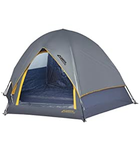 Sixty Second Set-Up Dome 2-3 Person Tent by Trek Tents