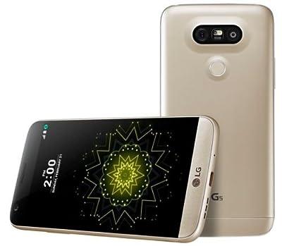 LG G5 GOLD GOLD