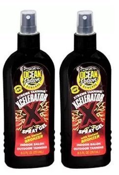lot-of-2-ocean-potion-suncare-xtreme-tanning-xcelerator-spray-gel-w-instant-bronzer-by-ocean-potion
