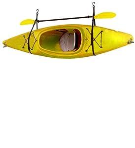 Buy Gear Up Hang-1 Deluxe Kayak Storage Strap, Black by GearUp