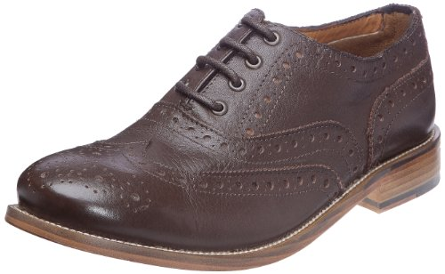 French Connection Men's Samuel Tfad6 Brown Lace Up 2354830109 10 UK
