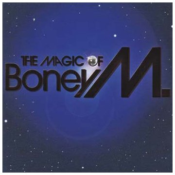 Boney M - Magic of (Hk) - Zortam Music