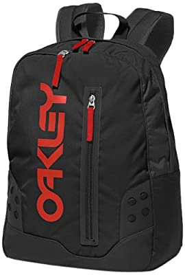 Oakley Men's B1B Pack, Black/Red, One Size