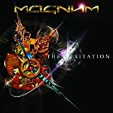 Magnum The Visitation [VINYL]