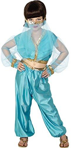 [Arabian Princess Costume Medium] (Used Fancy Dress Costumes Ebay)
