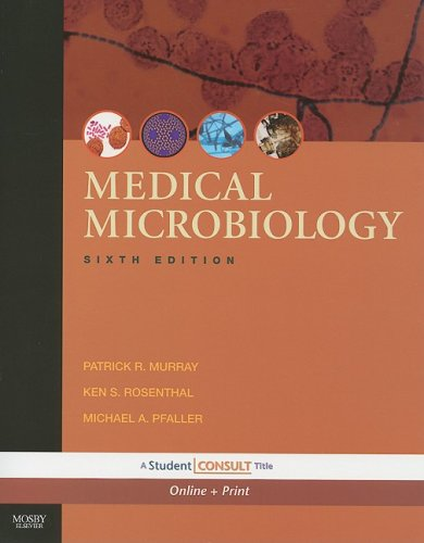 Pdf medical microbiology books