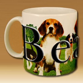 Beagle - Coffee Mug