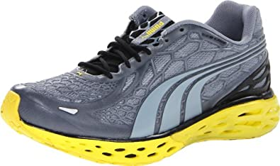 PUMA Bioweb Elite Junior Running Shoe (Big Kid) by PUMA
