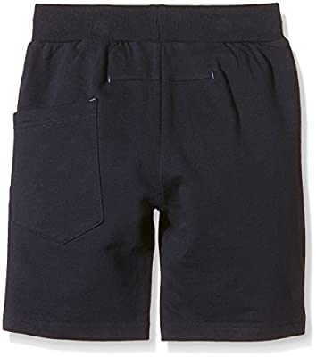 Name It Boy's Nitvermond K Unb Swe Long 5 216 Shorts