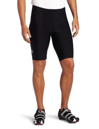 Pearl iZUMi Men s Quest Cycling Short,Black,Medium