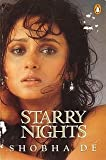 Starry Nights (0140154566) by Shobha De