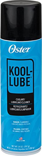Oster Kool Lube III Spray Coolant, 14-ounces (Oster Clipper Spray compare prices)