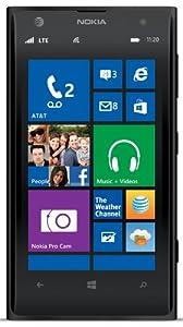 Nokia Lumia 1020, Black (AT&T)