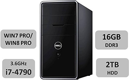 Dell Inspiron i3847