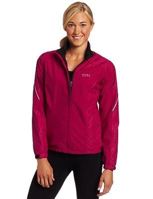 Gore Running Wear Women's Essential Gore-Tex Jacket from Gore Running Wear