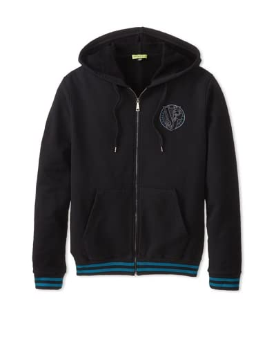 Versace Jeans Men's Zip Up Hoodie