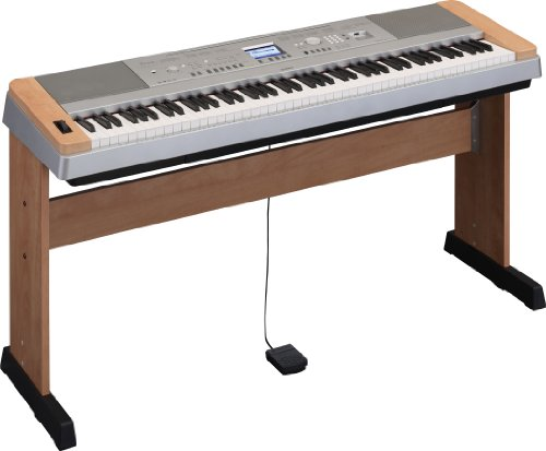 Yamaha DGX640C Digital Piano