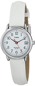 "Timex Women's T2H391 ""Easy Reader"" Watch with Leather Band"