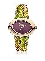 Vivienne Westwood Reloj de cuarzo Woman Vv014Rs 25 mm