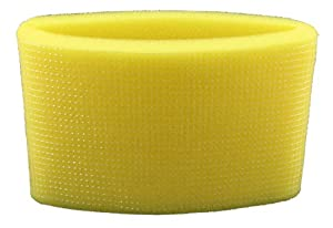 Aprilaire 4510 MERV 8 Replacement Filter for 1710A dehumidifier