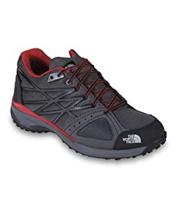 The North Face men's ultra hike gtx grey 42