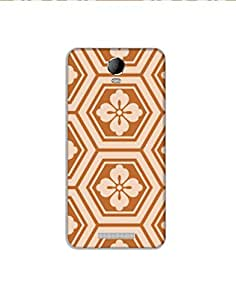 Micromax Canvas Hue 2 (A316) nkt03 (203) Mobile Case by Leader