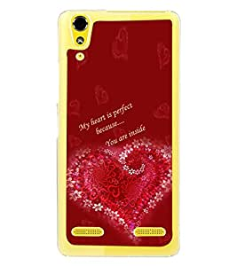 ifasho Designer Phone Back Case Cover Lenovo A6000 Plus :: Lenovo A6000+ :: Lenovo A6000 ( Quotes on Attitude Life Boys Things )