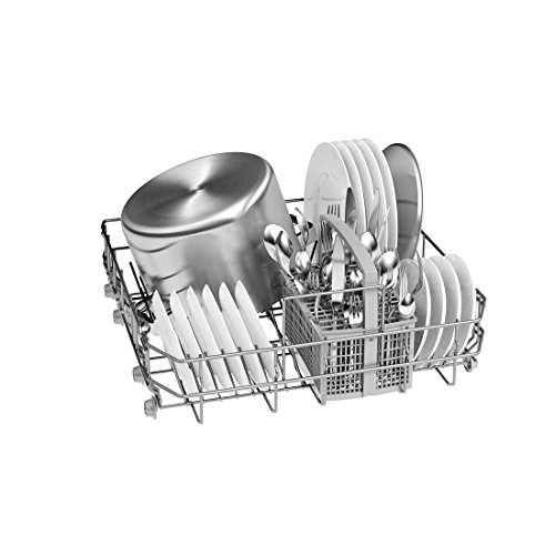 Bosch SMS60L02IN 12 Place Dishwasher