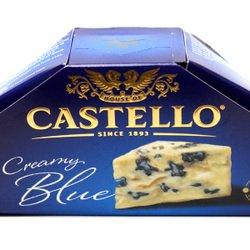 デンマーク産 ブルーチーズ  キャステロ ブルー 150g