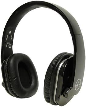 Andrea SB-805B Wired Headphones