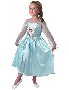Disney Frozen Classic Elsa Costume
