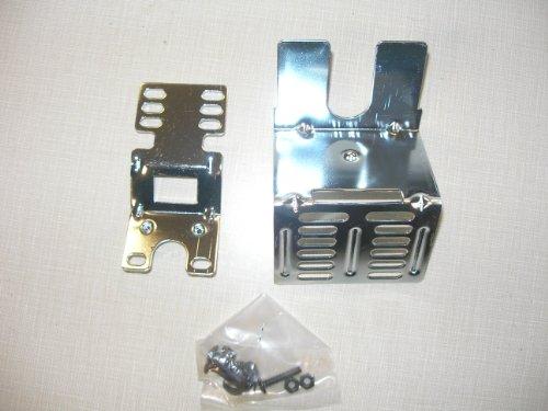 Grill Pro Gas Grill Universal Rotisserie Motor Bracket Motor & Handle Bracket