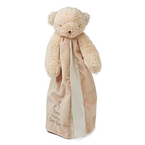 Bunnies By The Bay Bao Bao Buddy Blanket (Bao Bao Bear compare prices)